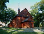 Zwola Poduchowna kościół 2009