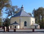 Zygry - kościół pw.św.Rocha (3)