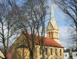 Kościół św. Jana Chrzciciela w Lubrzy