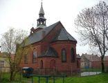 Kościół w Dąbrówce Małej