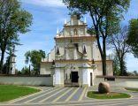 Kościół Narodzenia Najświętszej Maryi Panny i św. Michała Archanioła w Kurowie