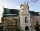 Kościół parafialny pw. WNMP w Kraśniku