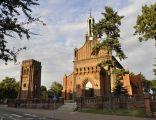 Kościół św. Jakuba w Miłosławiu