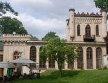 Pałac Tomasza Zielińskiego w Kielcach
