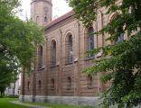Kościół Świętego Zbawiciela