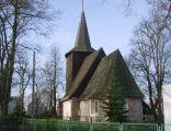 Kościół w Kalsku