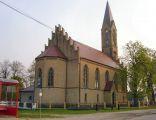 Kościół w Trzebiczu