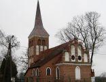 Kościół Matki Bożej Ostrobramskiej