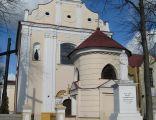 Kościół w Ujeździe