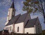 Ciechanowice, kościół pw. św. Augustyna