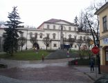 Cieszyn, pałac Habsburgów na Wzgórzu Zamkowym