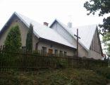 Czadrów, kościół pw. św. Maksymiliana Kolbe
