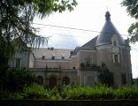 Czernica, pałac