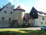 Janowice Wielkie, dawny dwór rodu Schaffgotschów