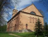 Kościół Niepokalanego Serca N.M.P. w Marciszowie