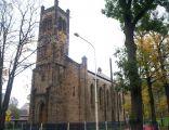 Kościół poewangelicki w Lubawce