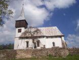 Kościół Świętej Katarzyny w Marciszowie