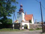 Kościół Wniebowzięcia NMP w Janowicach Wielkich