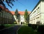 Lubomierz, klasztor Benedyktynek