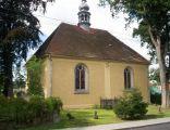 Lubomierz, kościół pw. Św. Krzyża