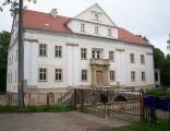 Pałac w Ciechanowicach