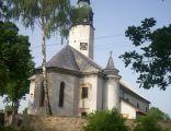 """Stara Kamienica, kościół pw. """"Ścięcia Św. Jana Chrzciciela"""""""