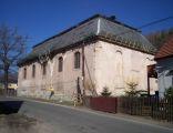 Wojcieszyce, kościół poewangelicki