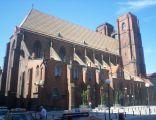 Wrocław, katedra św Marii Magdaleny
