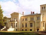 Biezdrowo, pałac Kurnatowskich z 1877