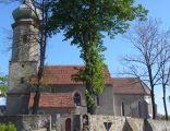 Kościół M.B. Różańcowejw Bolesławcu