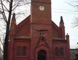 Kościół ojców franciszkanów w Pieńsku
