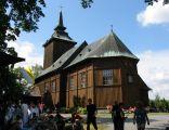 Kościół w Lewiczynie