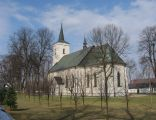 Ludźmierz - sanktuarium maryjne - kościół