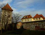 Zamek Żupny