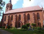 Kościół św. Judy Tadeusza w Damnie
