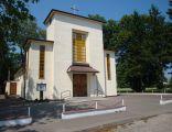 Kościół w Mrzeinie
