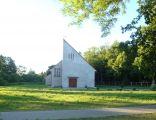 Kościół w Pobłociu
