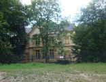 Pałac w Bobrownikach