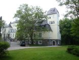 Pałac w Ciekocinku