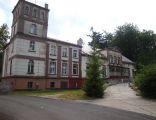 Pałac w Jezierzycach