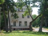 Pałac w Karżcinie