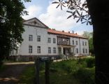 Pałac w Rogawicy