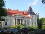 Pałac w Wykosowie