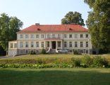 Pałac w Żoruchowie