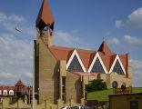 Kościół pw. Chrystusa Miłosiernego w Białej Podlaskiej