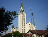 Kościół pw. Świętej Trójcy w Terespolu