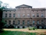 Pałac rodziny von Braunschweig w Mołtowie