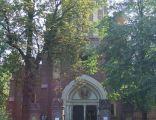 Kościoł św. Michała Archanioła 1866-71 w Starejwsi