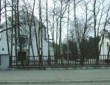 Kościół w Izabelinie