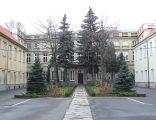 Pałac Borchów w Warszawie